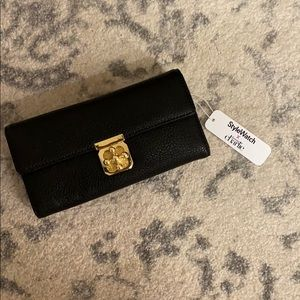 BRAND NEW Faux Leather Wallet